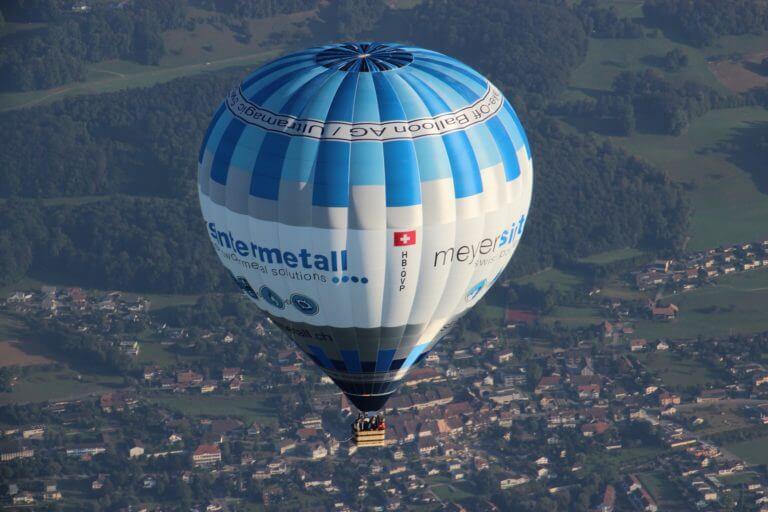 biebrzański park narodowy atrakcje, lot balonem, atrakcje, biebrza